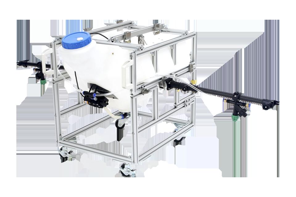 散布タンクユニット(液体タイプ)